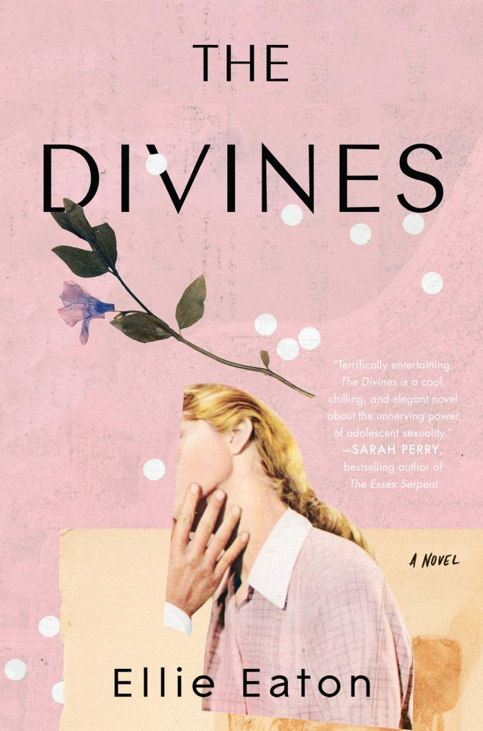 Ellie Eaton - The Divines
