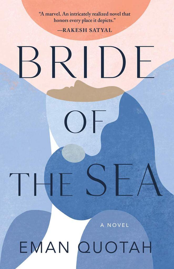 Eman Quotah - Bride of the Sea