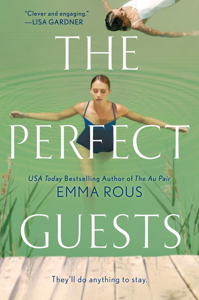 Emma Rous - The Perfect Guests