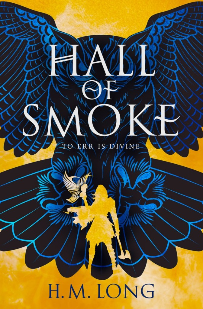 H. M. Long - Hall of Smoke