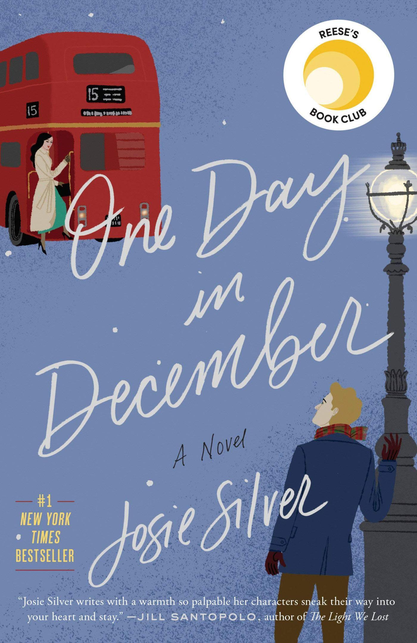 Josie Silver - One Day in December