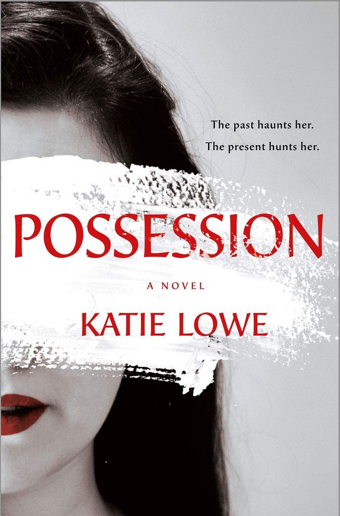 Katie Lowe - Possession