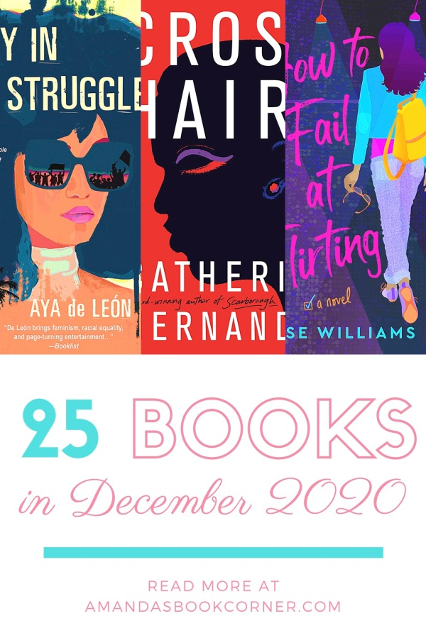 New Books - December 2020