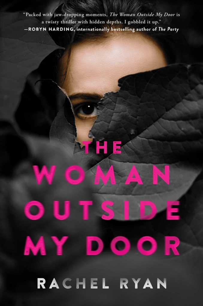 Rachel Ryan - The Woman Outside My Door