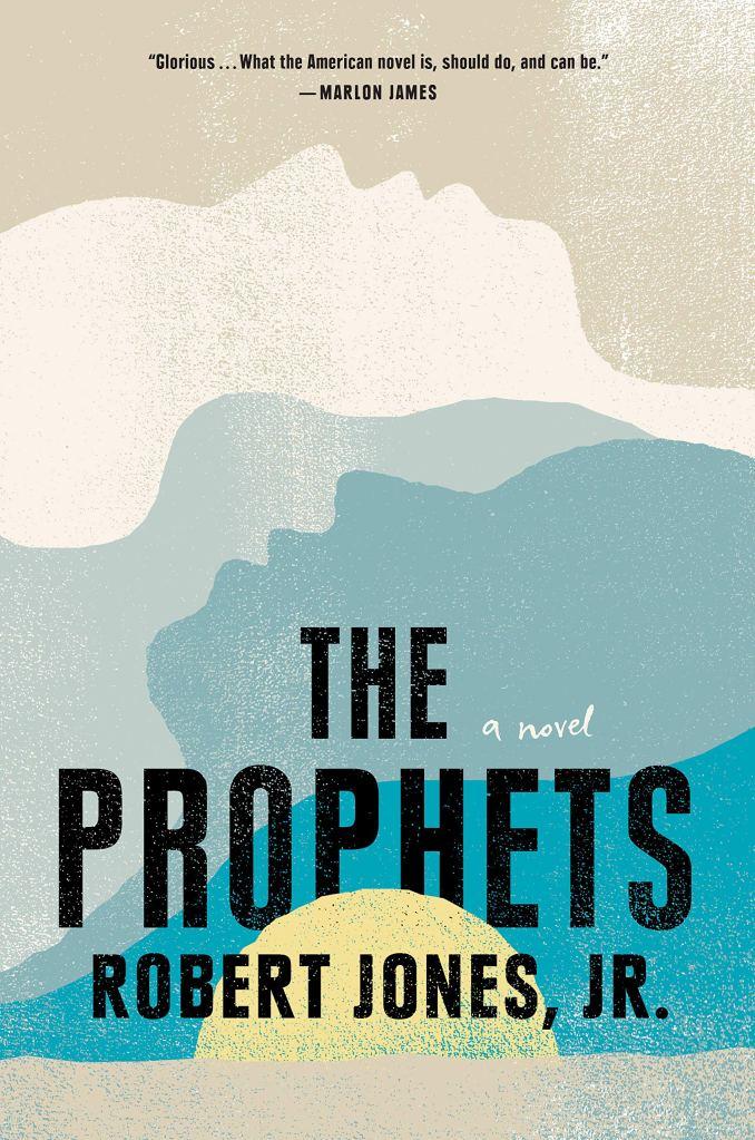 Robert Jones, Jr. - The Prophets