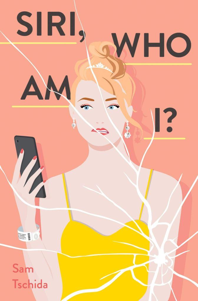 Sam Tschida - Siri, Who Am I?