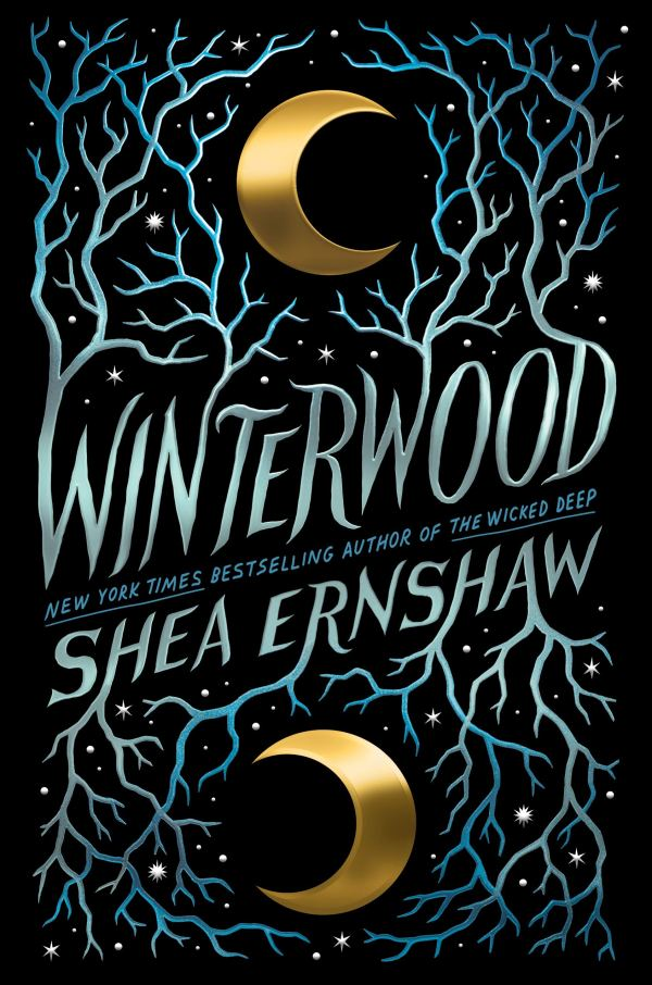 Shea Ernshaw - Winterwood