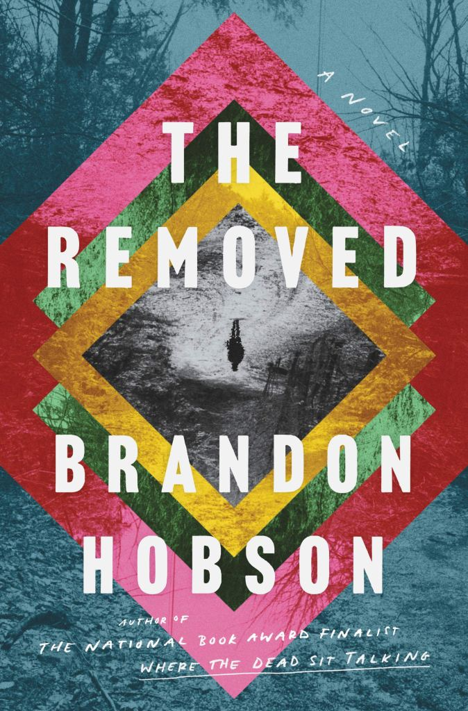 Brandon Hobson - The Removed