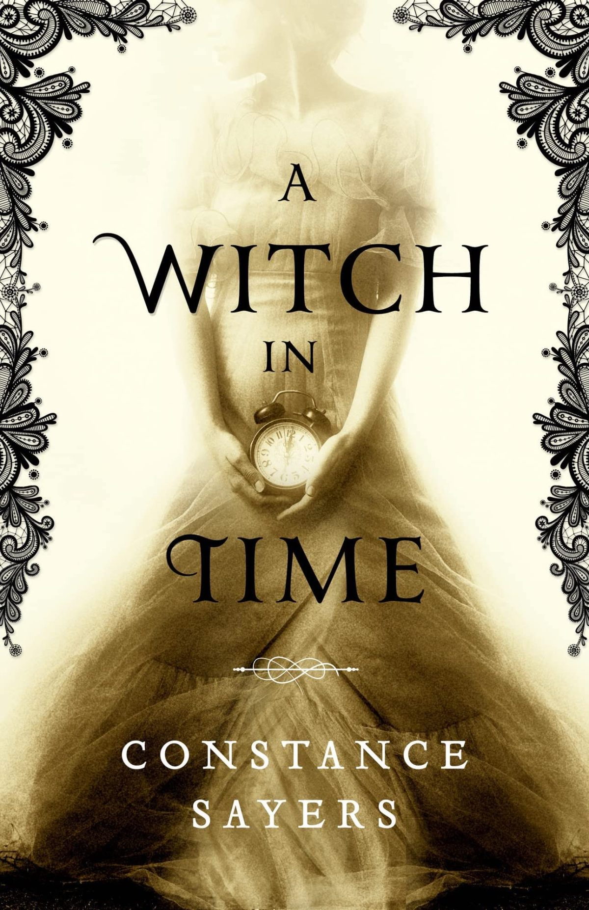 Constance Sayers - A Witch in Time