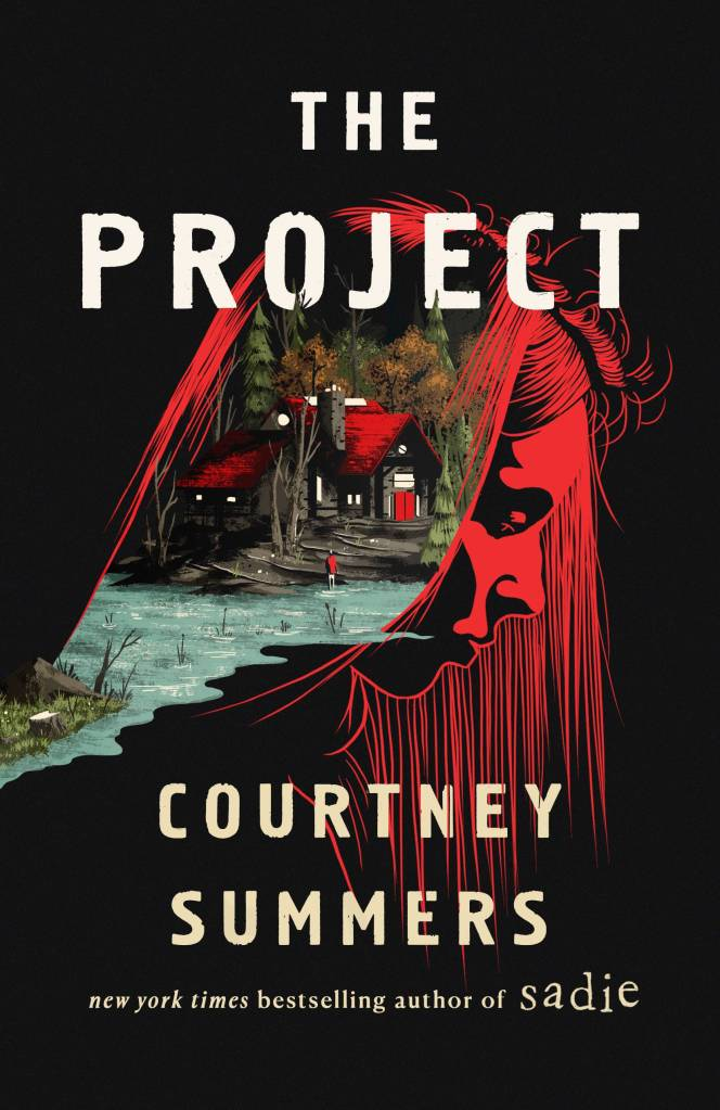 Courtney Summers - The Project
