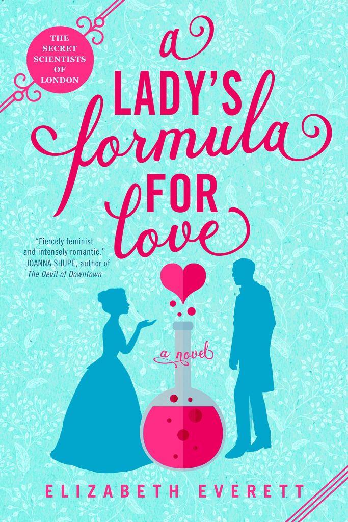 Elizabeth Everett - A Lady's Formula for Love