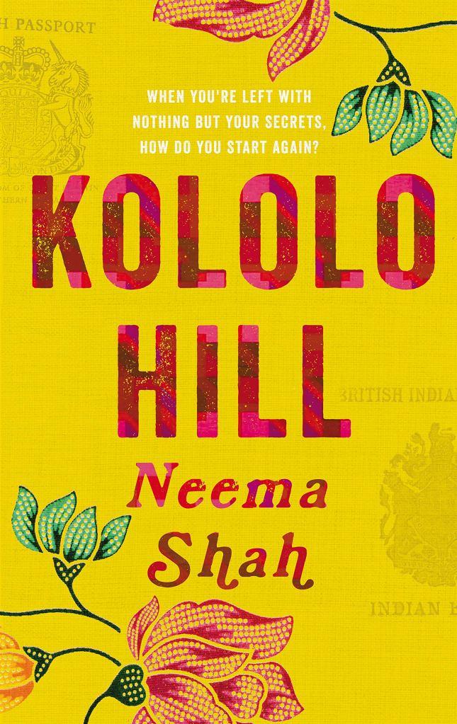 Neema Shah - Kololo Hill