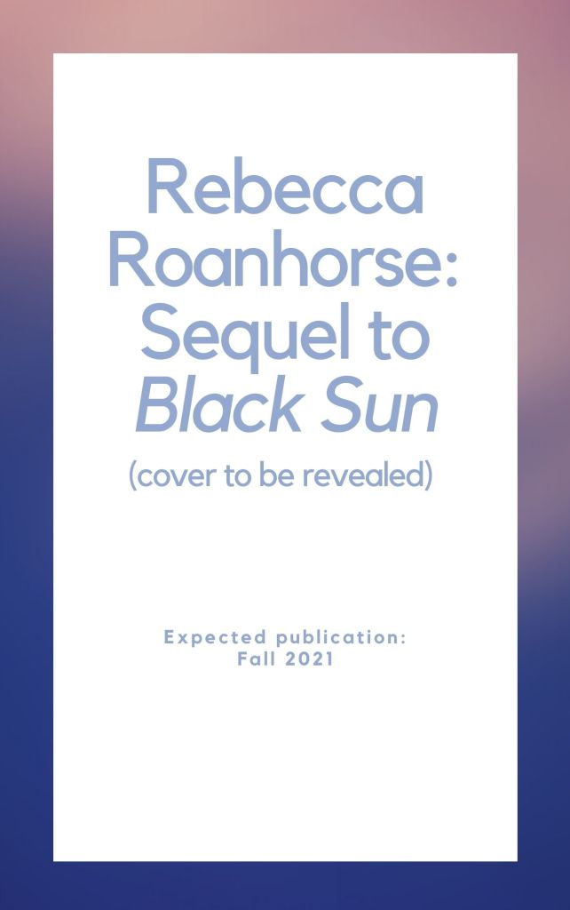 Placeholder - Rebecca Roanhorse - Between Earth and Sky 2