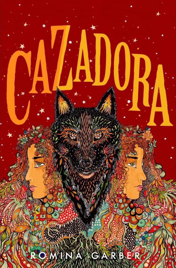 Romina Garber - Cazadora