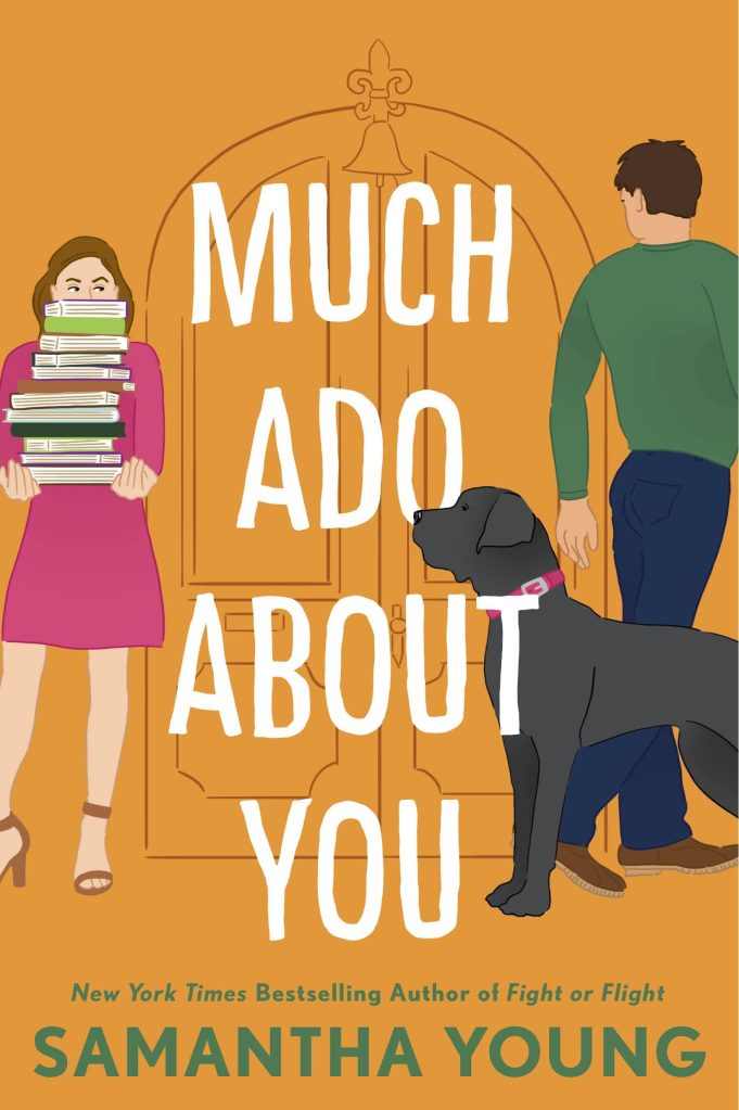 Samantha Young - Much Ado About You