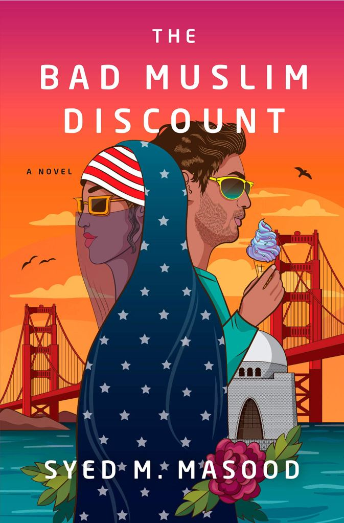 Syed M. Masood - The Bad Muslim Discount
