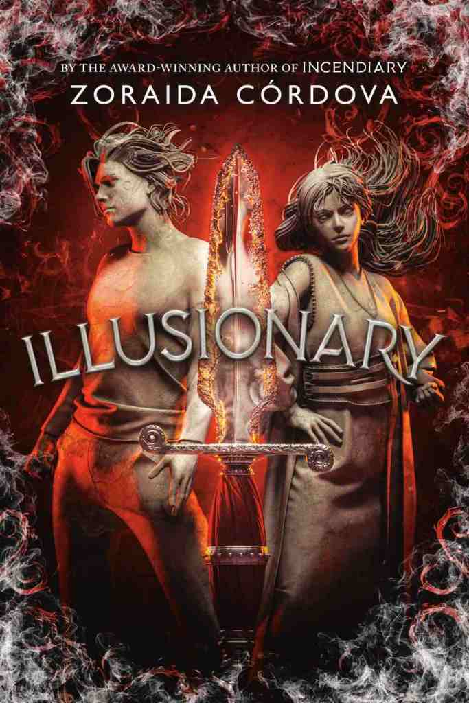 Zoraida Córdova - Illusionary