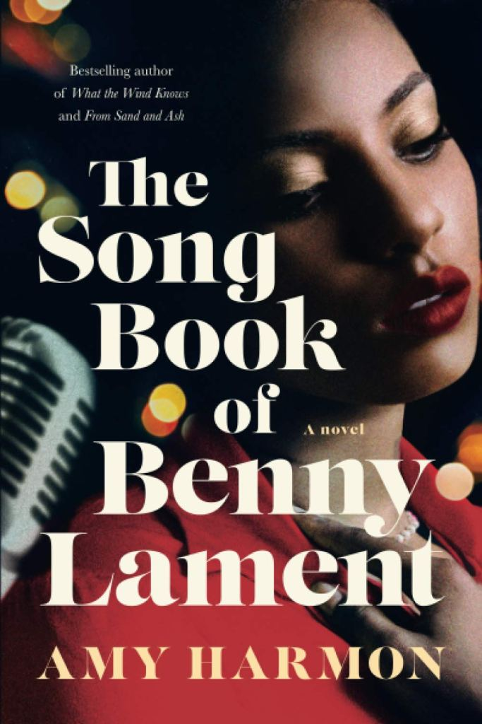 Amy Harmon - The Song Book of Benny Lament
