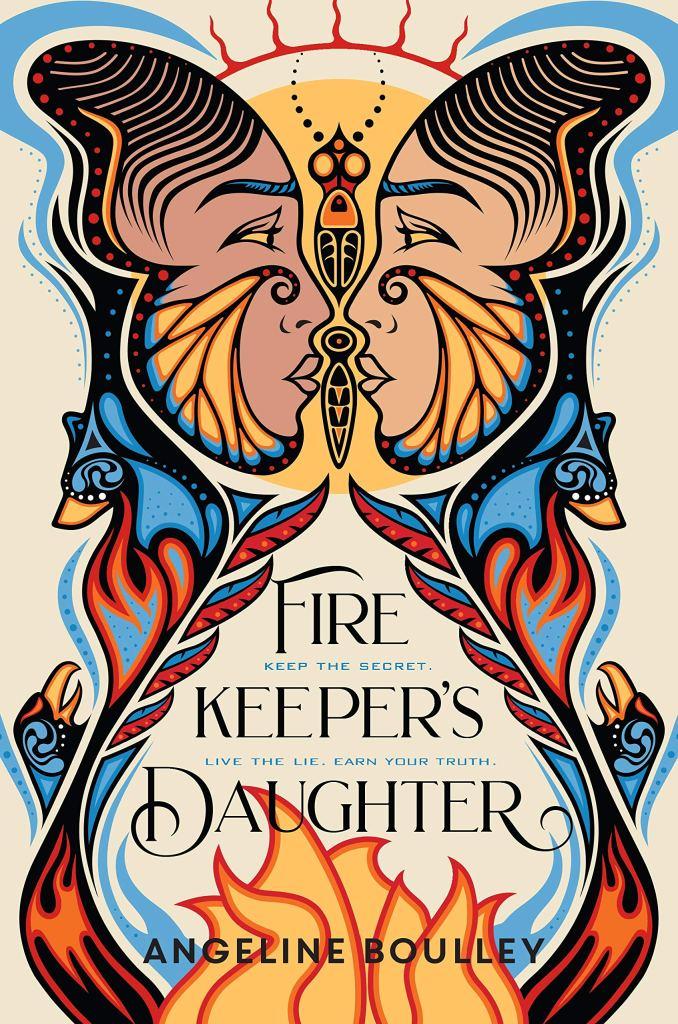 Angeline Boulley - Firekeeper's Daughter