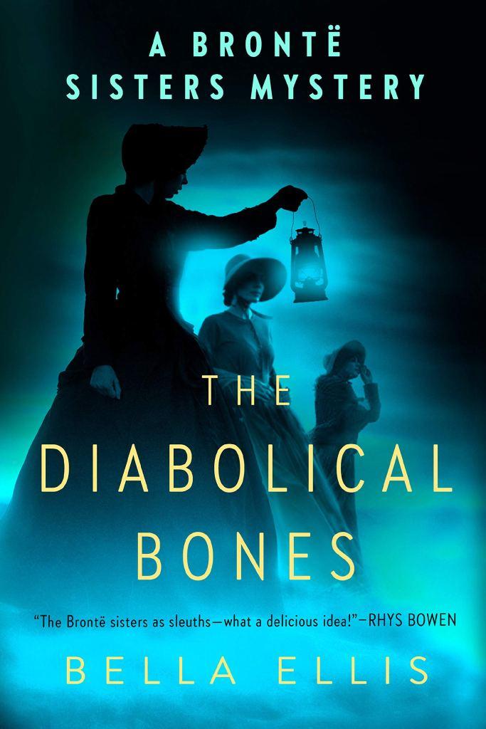 Bella Ellis - The Diabolical Bones