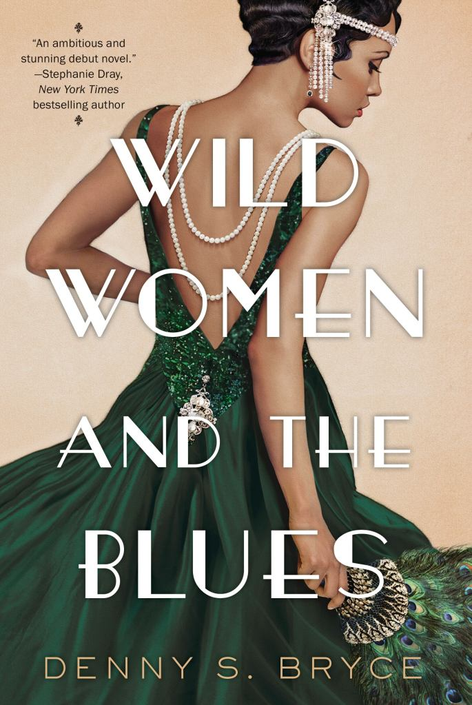 Denny S. Bryce - Wild Women and the Blues