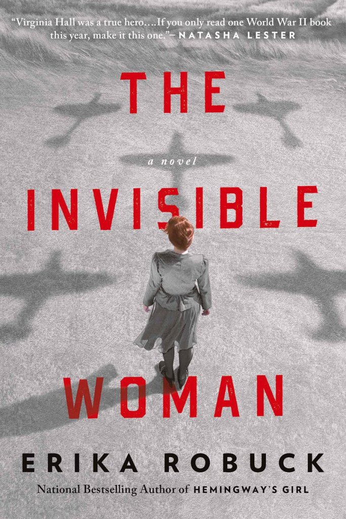 Erika Robuck - The Invisible Woman