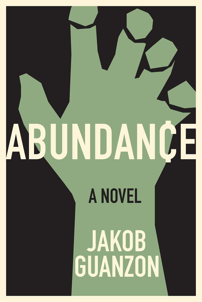 Jakob Guanzon - Abundance