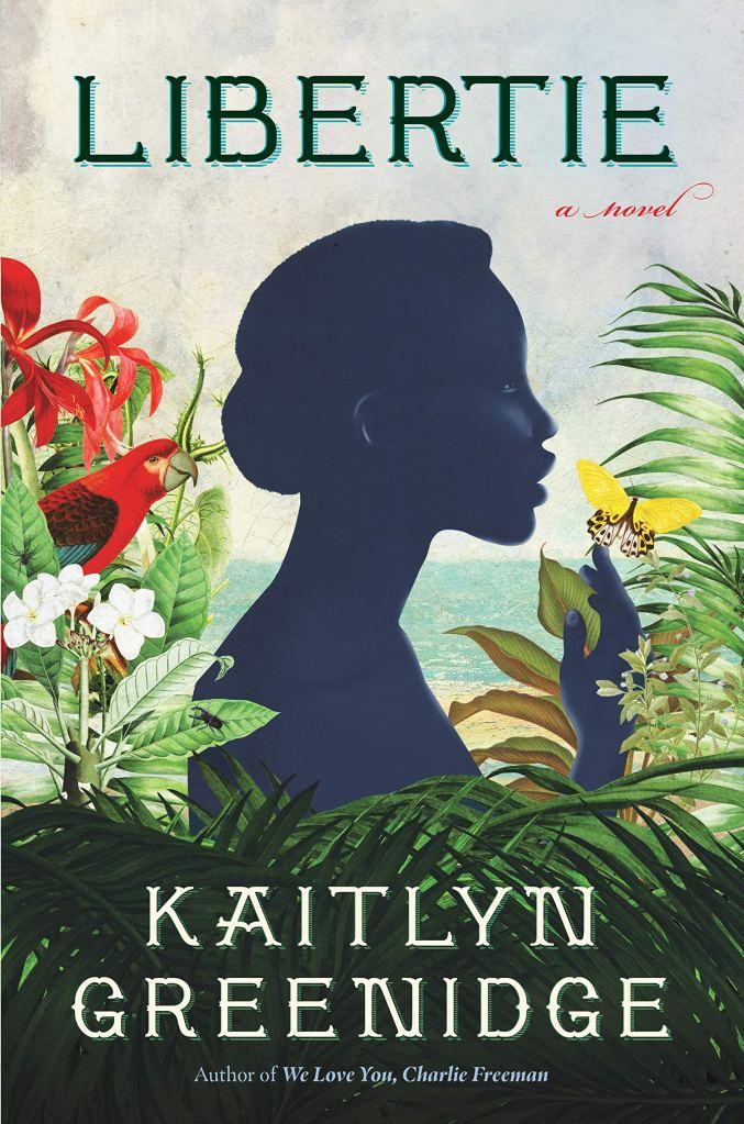 Kaitlyn Greenidge - Libertie