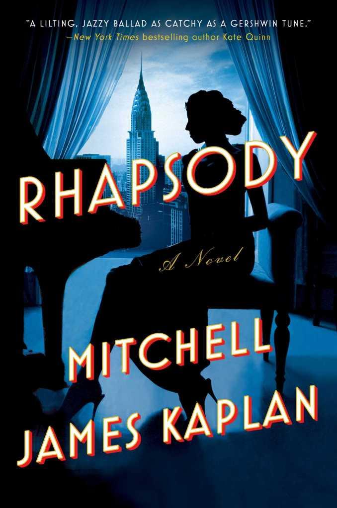 Mitchell James Kaplan - Rhapsody