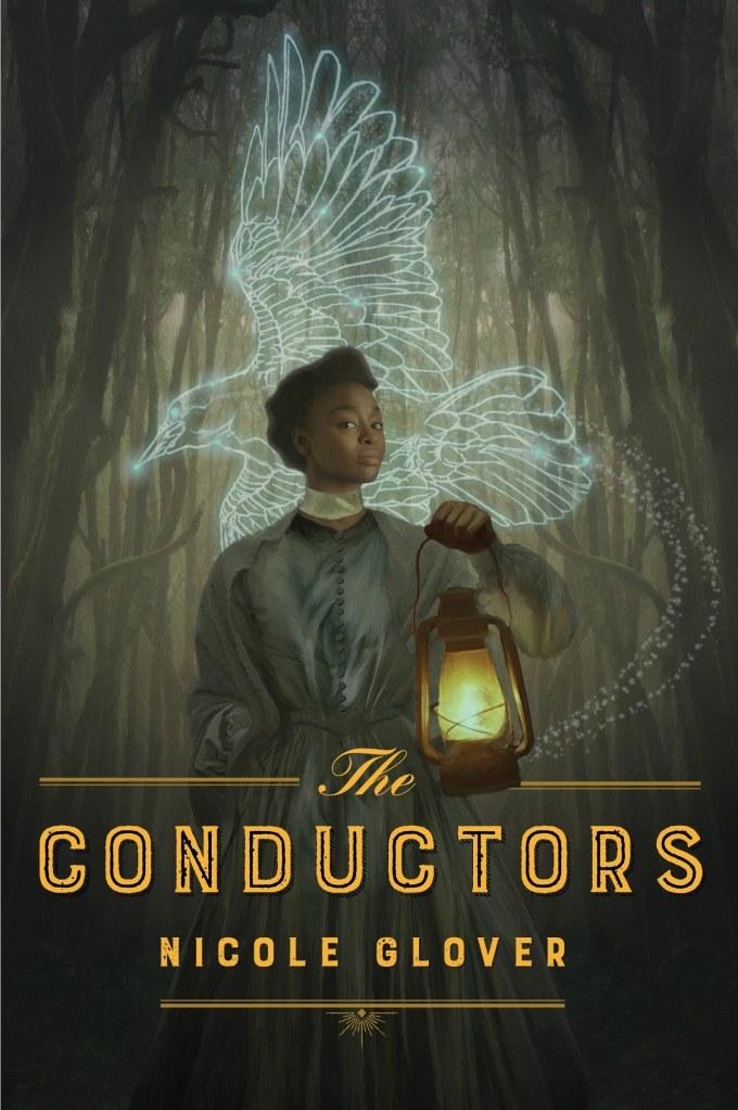 Nicole Glover - The Conductors
