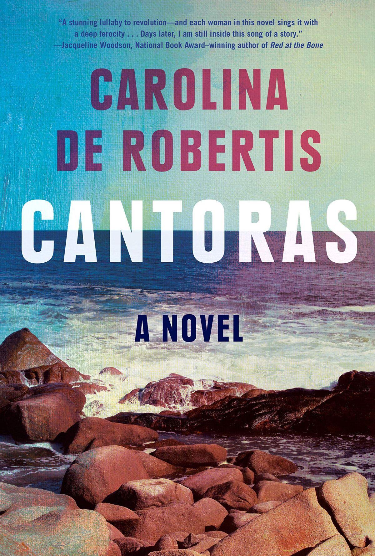 Carolina de Robertis - Cantoras