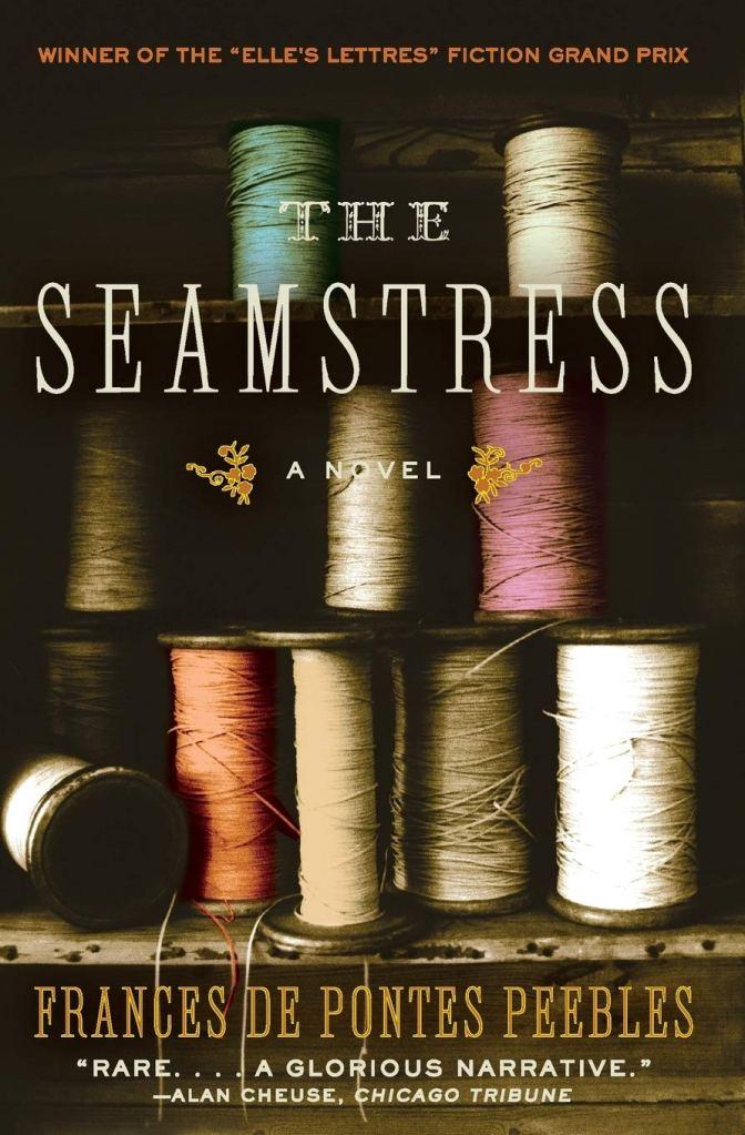 Frances de Pontes Peebles - The Seamstress