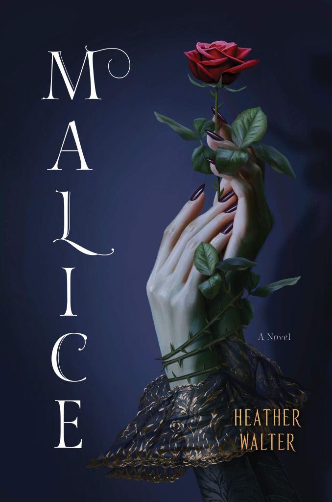 Heather Walter - Malice