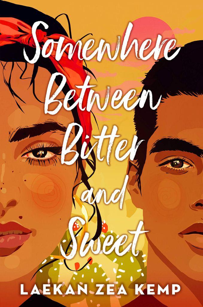 Laekan Zea Kemp - Somewhere Between Bitter and Sweet