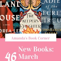 Start Spring Right With These 46 Marvelous Books Coming in March 2021