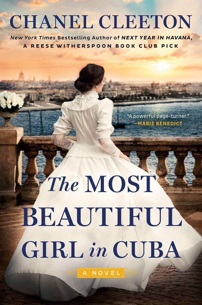 Chanel Cleeton - The Most Beautiful Girl in Cuba