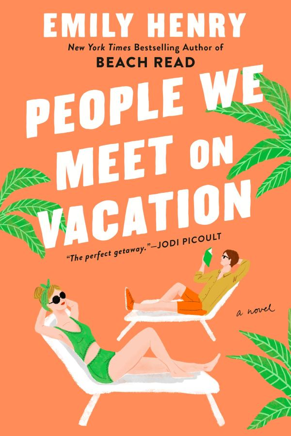 Emily Henry - People We Meet on Vacation