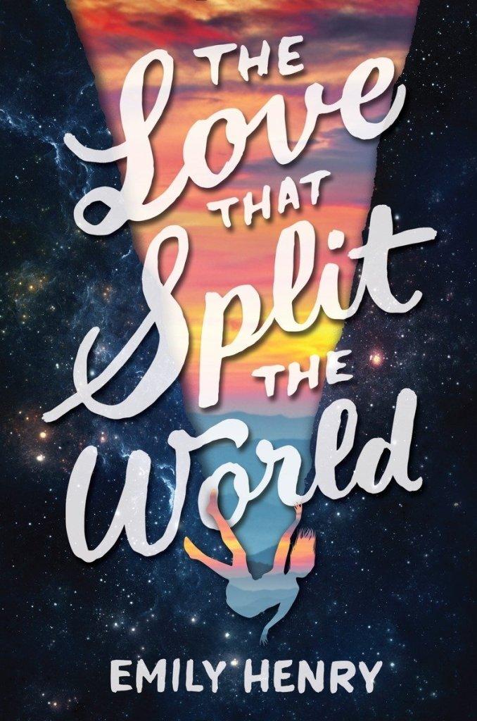 Emily Henry - The Love That Split the World