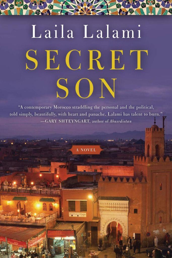 Laila Lalami - Secret Son