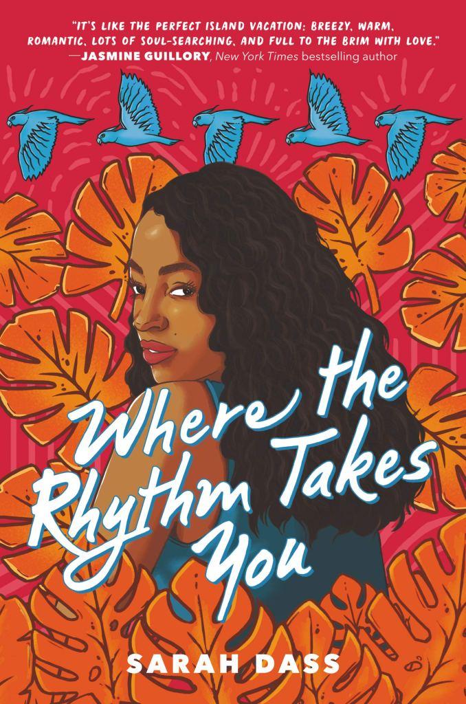 Sarah Dass - Where the Rhythm Takes You