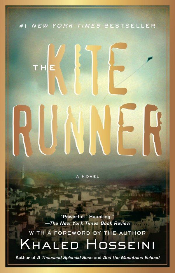 Khaled Hosseini - The Kite Runner