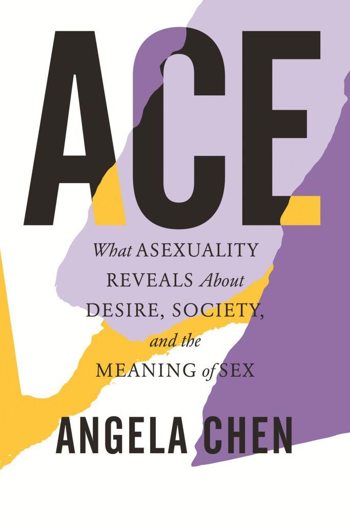Angela Chen - Ace