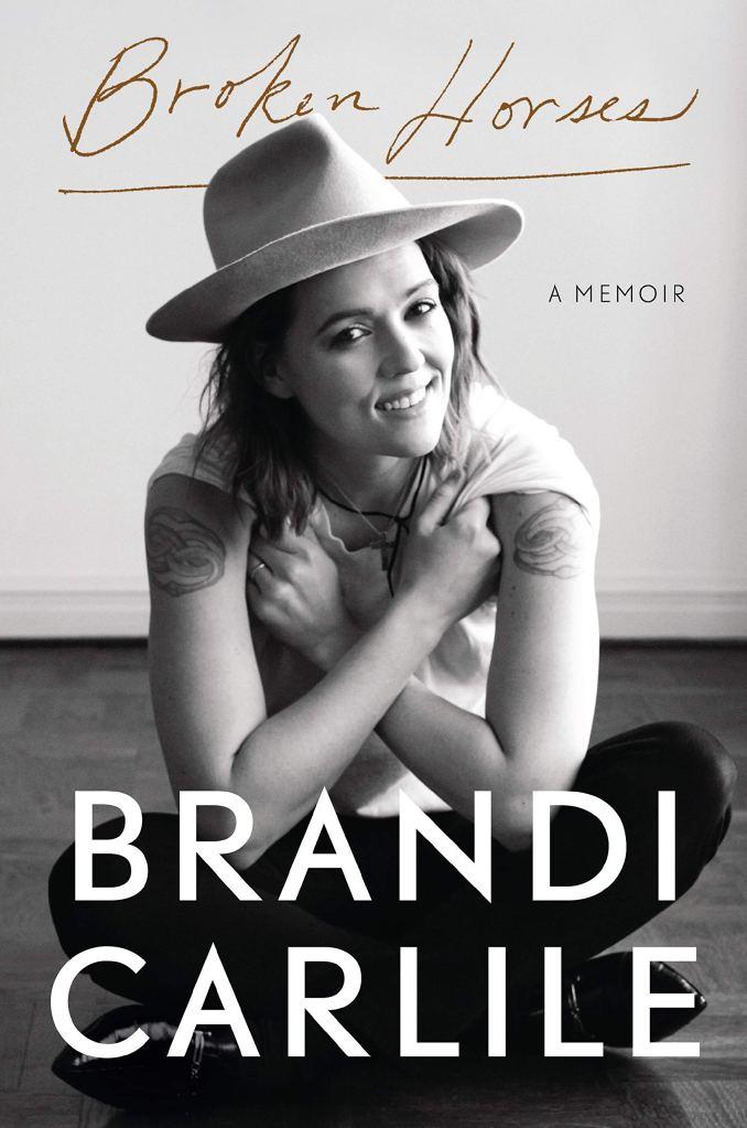 Brandi Carlile - Broken Horses