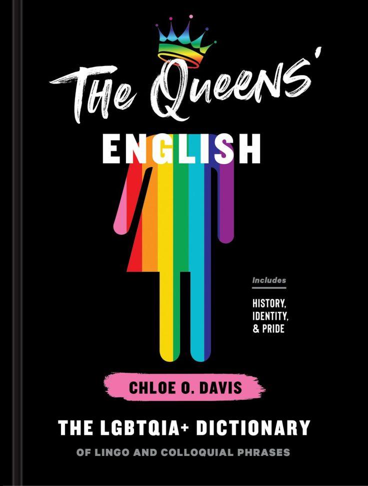 Chloe O. Davis - The Queens' English