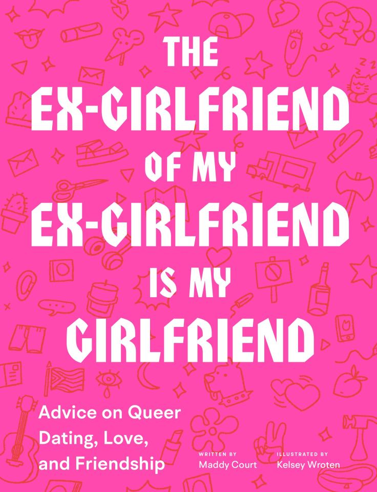 Maddy Court - The Ex-Girlfriend of My Ex-Girlfriend is My Girlfriend