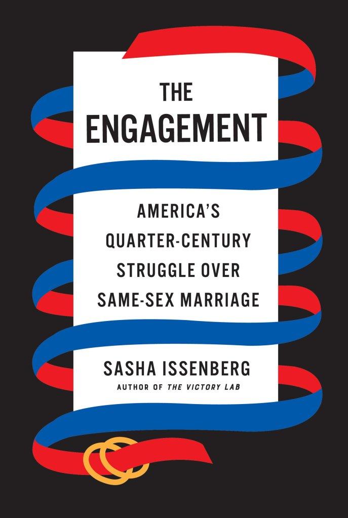 Sasha Issenberg - Engagement