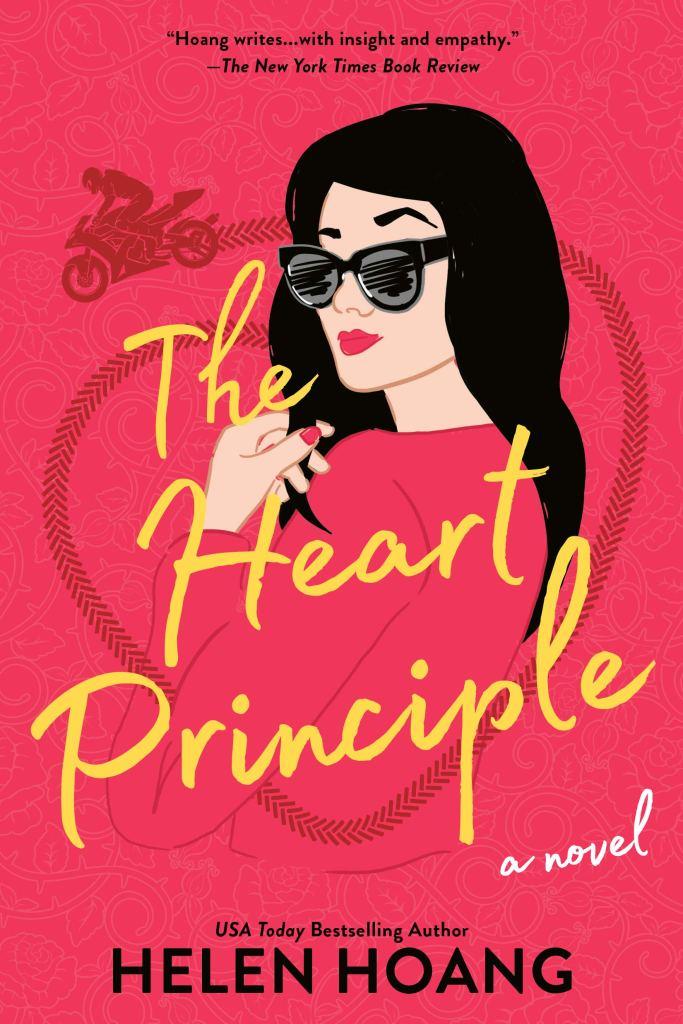 Helen Hoang - The Heart Principle