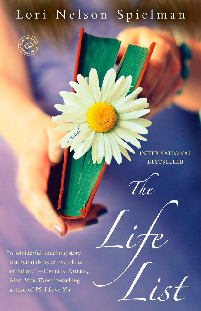 Lori Nelson Spielman - The Life List
