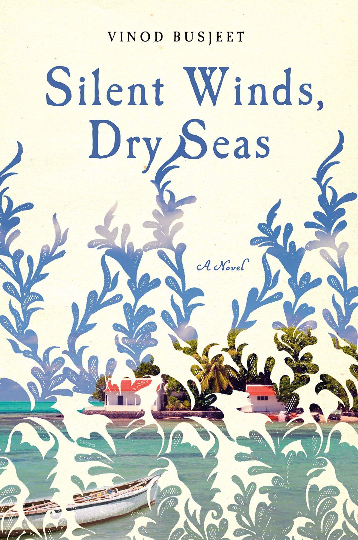 Vinod Busjeet - Silent Winds, Dry Seas