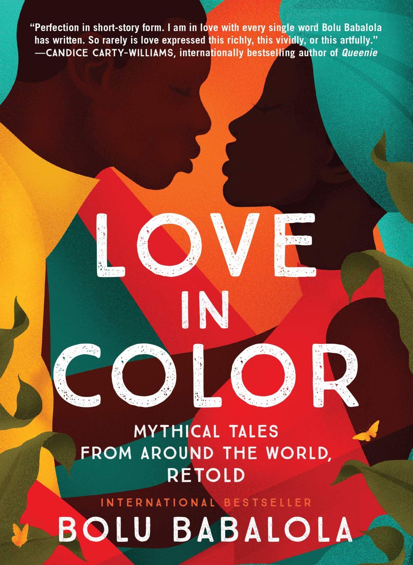 Bolu Babalola - Love in Color